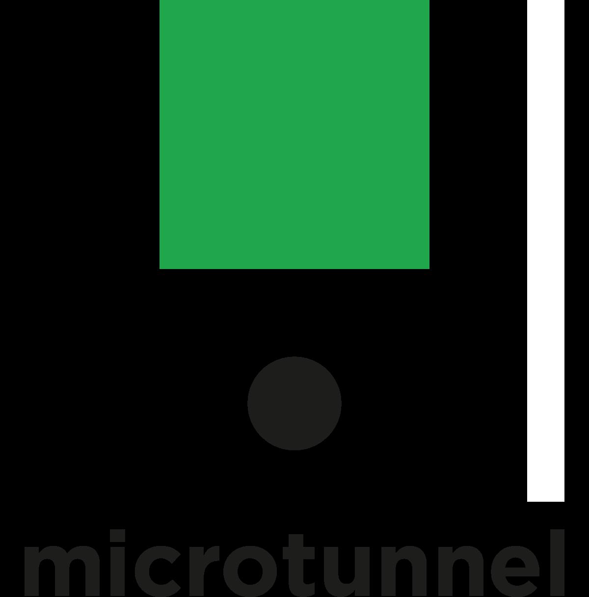 Microtunnel